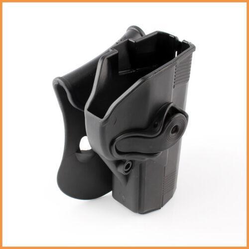 Military Shooting Gun Belt For Beretta PX4 RH Pistol Paddle Holster Belt