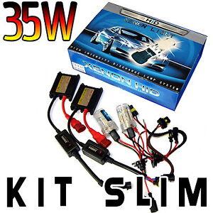 KIT-XENON-Slim-35W-h7-5000k-6000k-8000k-10000k-12000k-xeno-auto-moto-fari-luci