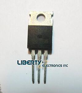 Nuevo-Silicona-Controlado-Rectificadores-Modelo-2N6509