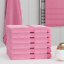 thumbnail 64 - 100-Egyptian-Cotton-Pack-of-2-or-4-Face-Hand-Bath-Towels-Large-Bath-Sheet-Towel