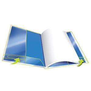 Inhalt Elba 400008903 BuchschonerMagic Cover 5 Blatt