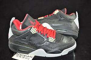 online store 69efb c09c6 Image is loading NEW-2005-NIKE-AIR-JORDAN-4-IV-RETRO-