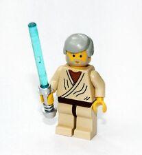 Lego Star wars figura Obi-Wan Kenobi sw023 de 7110-ws284