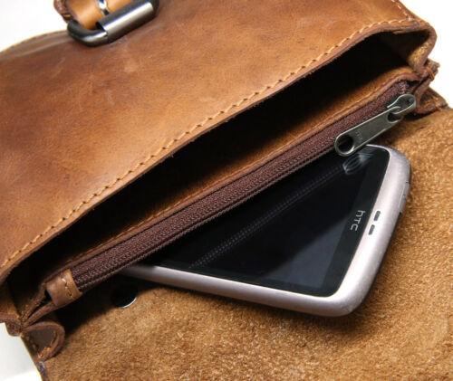 Gürteltasche Leder Burry Aus Bauchtasche Smartphone Hüfttasche Hill Bikertasche xwta8qw