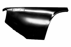 New-Goodmark-Rear-RH-Side-Lower-Quarter-Panel-Patch-Fits-Barracuda-GMK242269072R