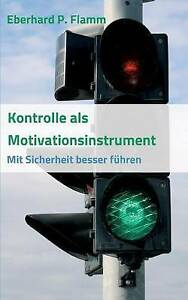 Kontrolle-als-Motivationsinstrument-Brand-New-Free-P-amp-P-in-the-UK