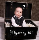~MyStErY DoLL KiT **DOLL KIT ONLY**~ REBORN DOLL SUPPLIES