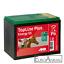 Weidezaunbatterie 9 Volt Zink-Kohle Trockenbatterie Batterie für Weidezaungerät