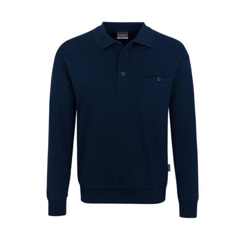 #457 HAKRO Pocket-Sweatshirt Premium