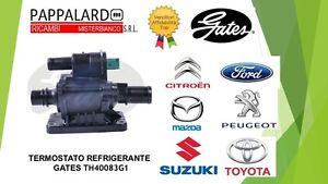 TERMOSTATO-REFRIGERANTE-GATES-TH40083G1-PEUGEOT-107-O-E-1336-V6
