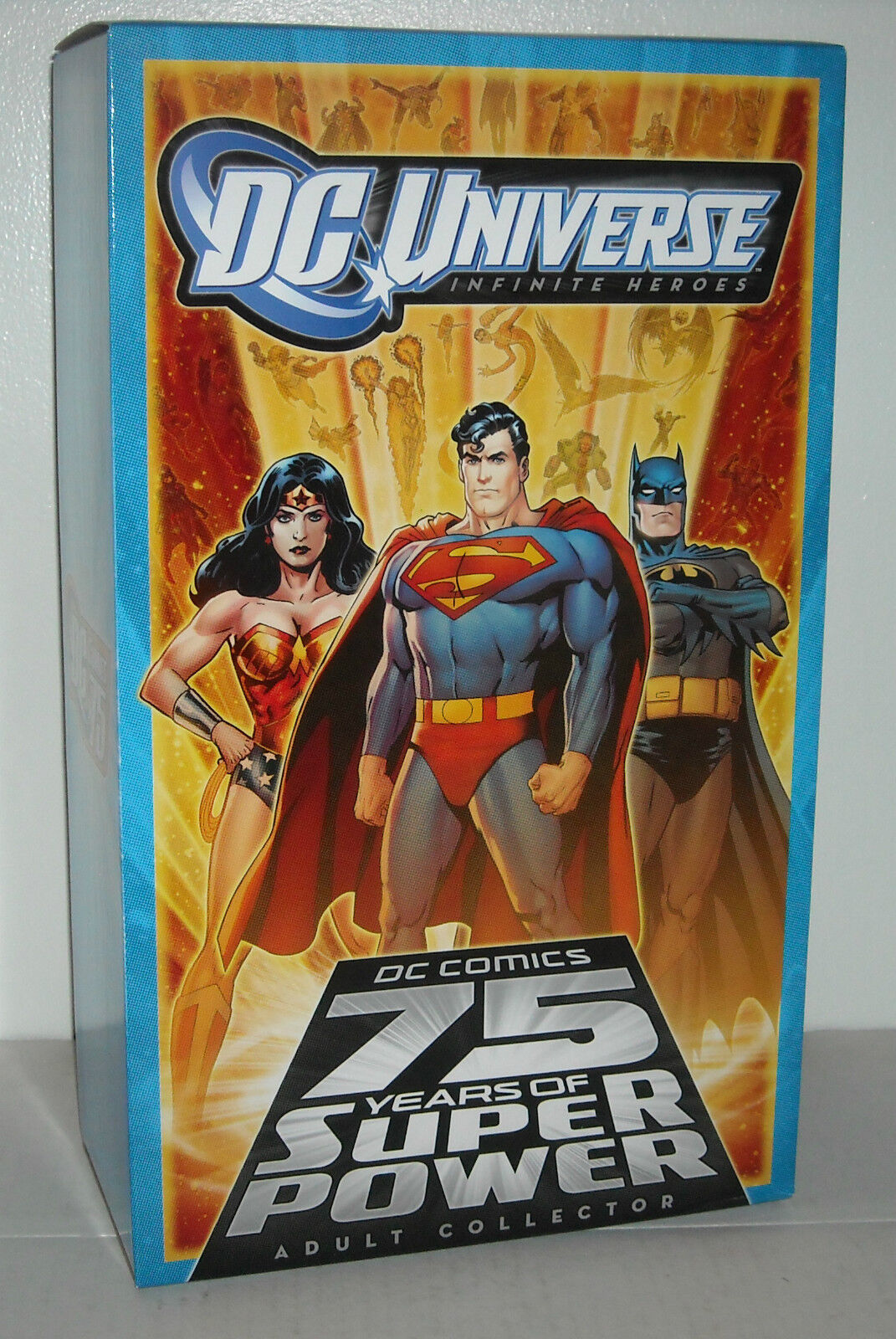DC Universo San Diego comic-con 2010 Comic Con Estrellaro el conquistador Exclusivo