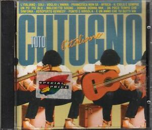 TOTO-CUTUGNO-RARO-CD-FUORI-CATALOGO-034-L-039-ITALIANO-034