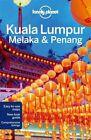 Lonely Planet Kuala Lumpur, Melaka & Penang by Lonely Planet, Simon Richmond (Paperback, 2014)