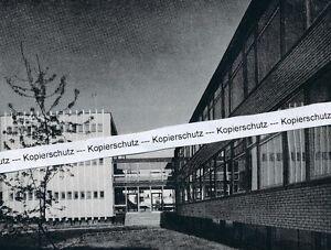 Heilbronn - Theodor-Heuss-Gymnasium - um 1955 - RAR        J 25-8