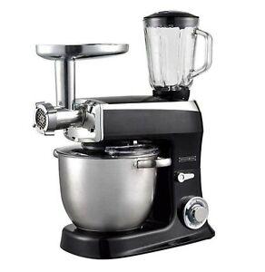 Robot Da Cucina Impastatrice 3 Funzioni Planetaria Royalityline Ebay