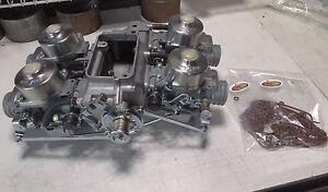 Details about GL1000 carb carburetor restoration repair service