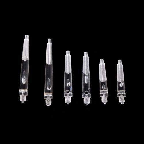 30X High-Quality Production Of Nylon Materials Dart Accessory Dart Shafts  Fr