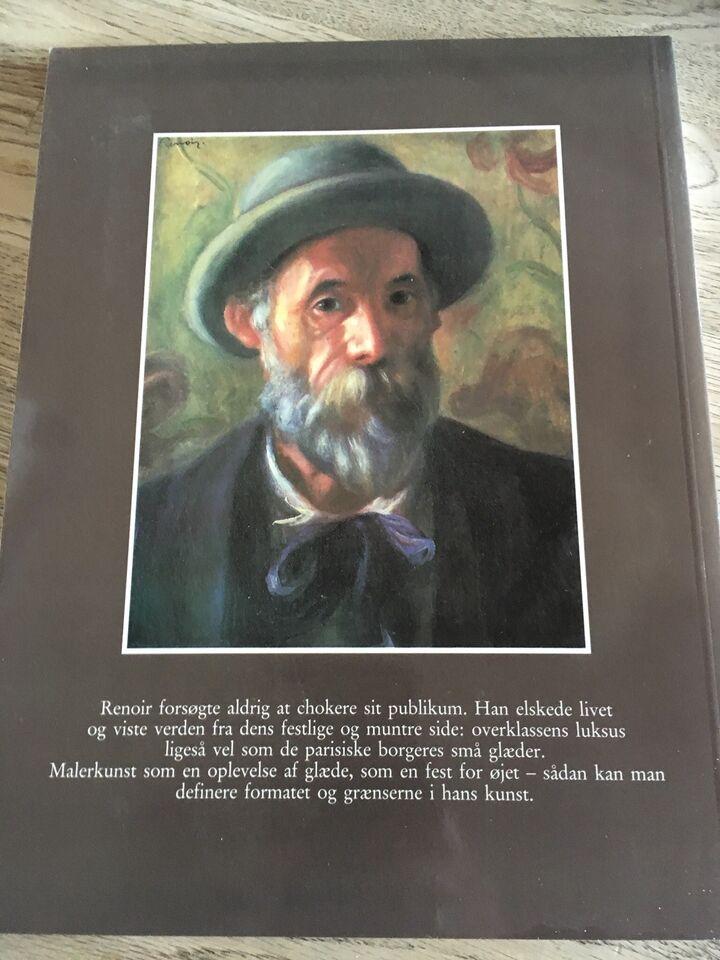 Auguste Renoir , Peter H. Feist, emne: kunst og kultur