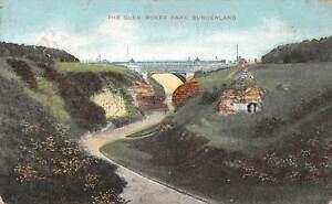 Sunderland-Roker-Park-The-Glen-Tyne-and-Wear-1906