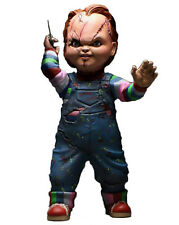 Mezco Childs Play - Chucky Action Figure -  5 Inch Scale