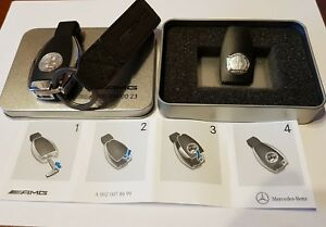 Mercedes-Benz-AMG-Schluesselabdeckung