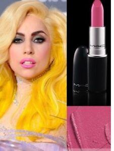 Satin Lipstick M.A.C. Bright Pink