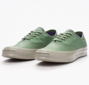 44 5 signature Jack new Hancock 5 uk Cvo eur Purcell Green X 10 Converse Sq7An7