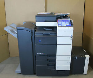 Konica Minolta Bizhub C654 Printer XPS Driver for PC