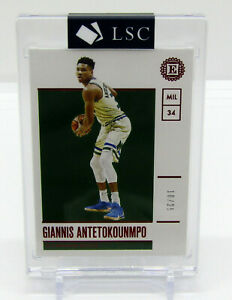 2019-20-Panini-Encased-Giannis-Antetokounmpo-Milwaukee-Bucks-Emerald-10-25-94