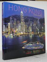Moss, Peter ...hong Kong An Affair To Remember Gift Quality Stunning Photography