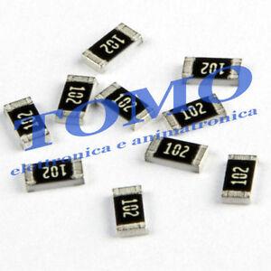 Resistenza Resistore 4K7 4,7Kohm 1//4W 5/% carbone lotto di 25 pezzi