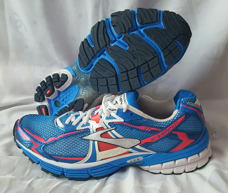BROKS RAVENNA  4 MEDIUM B DONNE DI RUNNING scarpe 100% AUTHENTIC  outlet in vendita