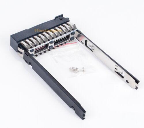 """HP DL380 DL360 DL385 ML370 ML350 ML570 G6 G7 2.5/"""" HDD Bay Tray Caddy 500223-001"""