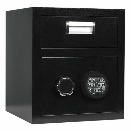 Stealth Drop Safe DS1614 Depository Vault Electronic Lock Cash Storage