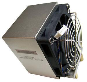 HP-xw8600-xw6600-Heatsink-with-Fan-NEW-446358-001-Foxconn-Rev-A-Heatsink-Fan