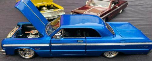 1964 Chevrolet Impala Die-Cast 1:24 scale