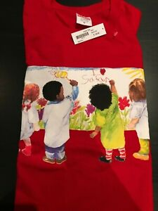 0ec3739fde06 DSWT Supreme Kids Tee RED Size Medium SS19 IN HAND 100% Authentic | eBay