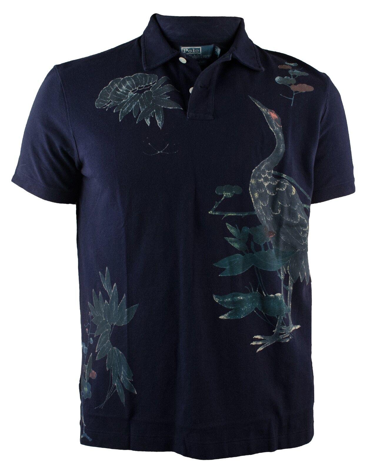 Custom Printed Polo Shirt