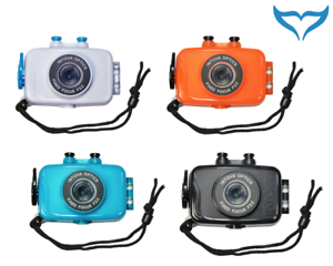 Intova-Duo-Sport-Action-Cam-HD-Video-Photo-LCD-30-M-Impermeabile-Action-Camera-NUOVO