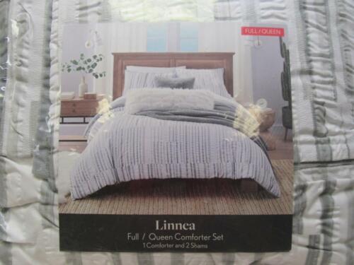 Koolaburra by UGG Linnea Comforter Set with Shams FULL QUEEN