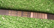 LAVATRICE Indesit WDG1195W Belt