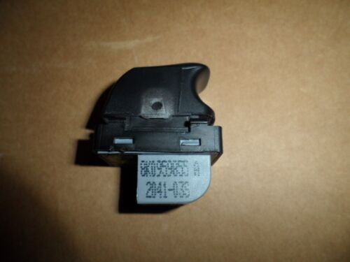 2012 10 11 12 AUDI A4 B8 OEM FRONT REAR RIGHT LEFT WINDOW LIFTING CONTROL SWITCH