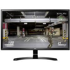 """LG 27UD58-B 27"""" 4K Ultra HD (3840 x 2160) IPS Freesync LED Monitor"""