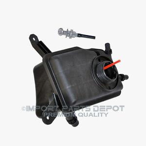 BMW 530i 650i E60 E63 Coolant Expansion Tank w// Level Sensor Febi Bilstein NEW