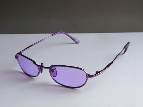 Damen Sonnenbrille Brille 100/% UV Schutz Modell 63 NEU Style Herren