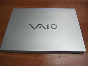 Display-Gehaeuse-aus-Sony-VAIO-VGN-FZ11S-Model-PCG-381M