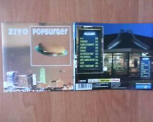 ZIYO-POPBURGER
