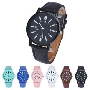 Women-Casual-Faux-Leather-Analog-Quartz-Wrist-Watch-Girls-Life-Waterproof-Watch