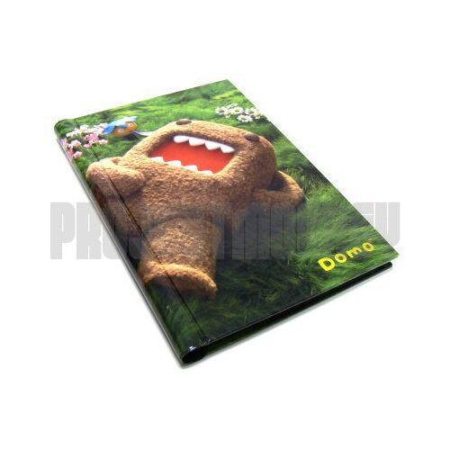 Domo Journal Book Notebook Diary Domokun Kun NHK Japan TV Mascot Licensed