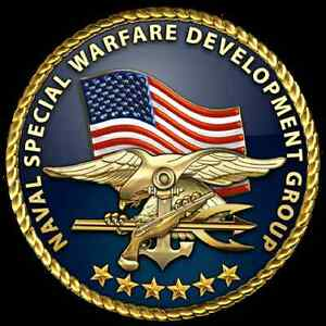 framed us military insignia print us navy seal special forces